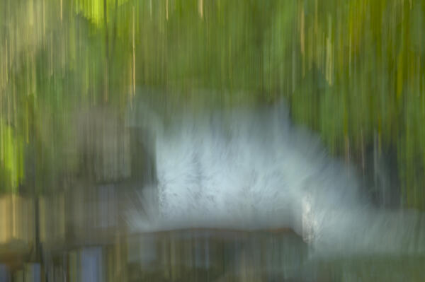 Hemlock Falls, ICM view