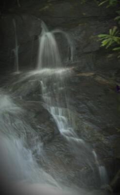 Little Hemlock Falls